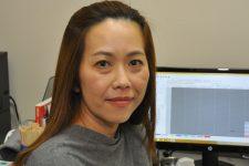 Dr Diana Wuu
