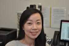 Dr Ying Yu