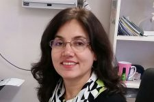 Dr Farima Haideri