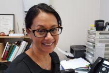 Dr Shona Sundaraj