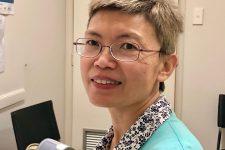 Dr Dan Li