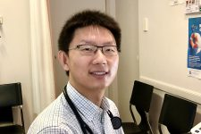 Dr Grant Zhe Yuan